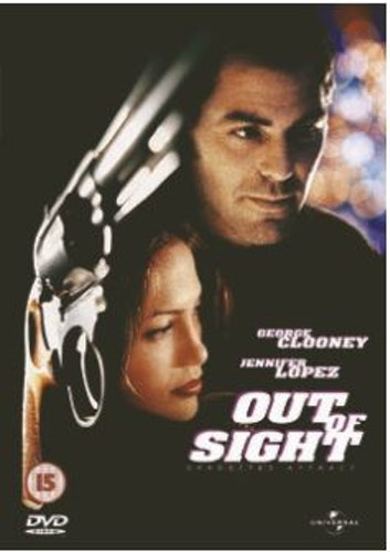 Out of sight DVD (Import Sv.Text)