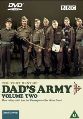 Dad's Army - The Very Best Of - Volume 2 DVD (import)