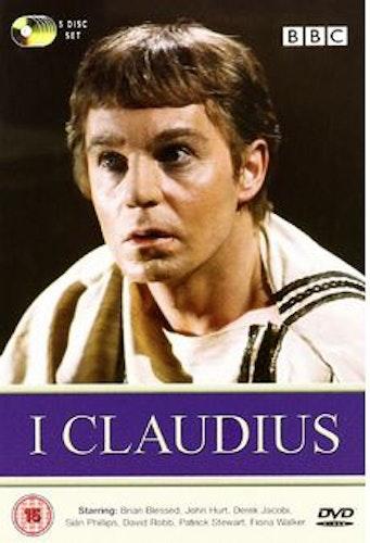I, Claudius (5 Disc Box Set) (Import) DVD