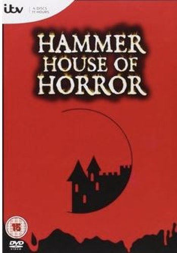 Hammer House of Horror: The Complete Series (4 Disc Box Set) DVD (Import)