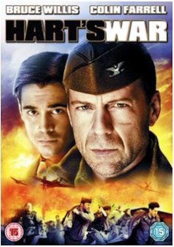 Hart's War DVD (Import Sv.Text)