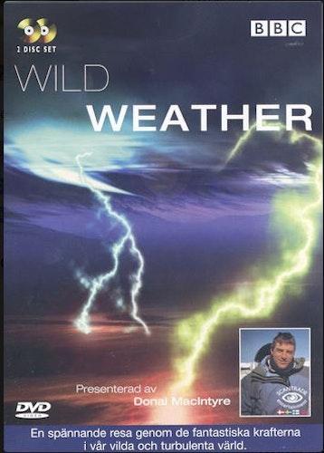 Wild Weather DVD