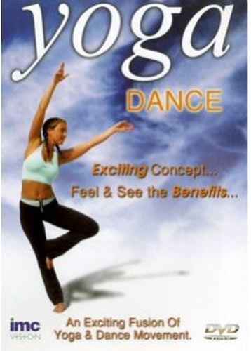 Yoga Dance DVD (import)