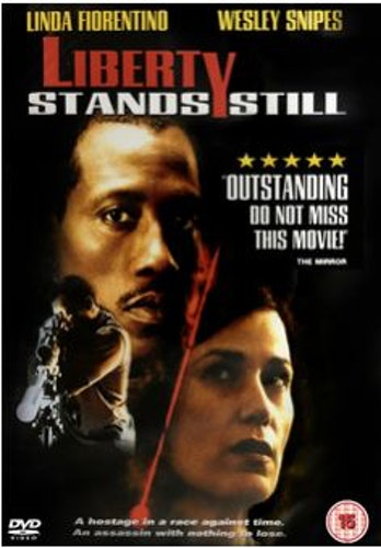Liberty stands still DVD (Import)