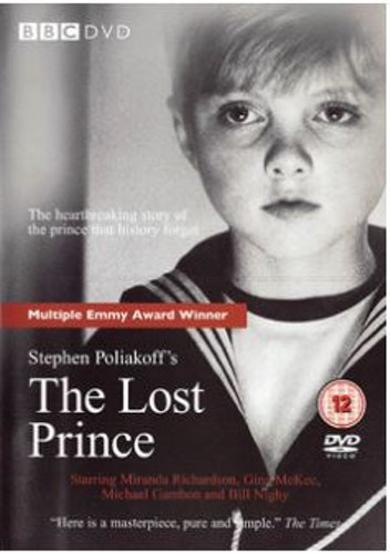 The Lost Prince DVD (import)