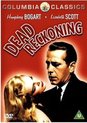 Dead reckoning DVD (Import Sv.Text) från 1947