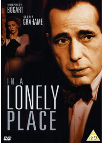 In a Lonely Place DVD (Import) från 1950