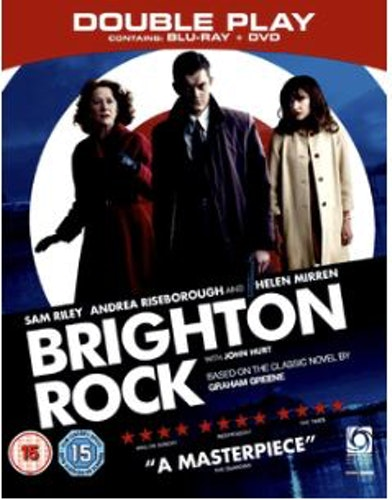 Brighton Rock (2010) (Blu-ray+DVD) (Import)