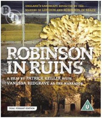 Robinson in ruins (Blu-ray+DVD) (Import)