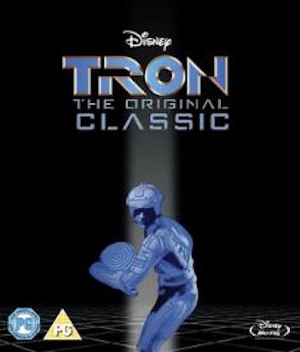 Tron (Blu-ray) (Import Sv.Text)