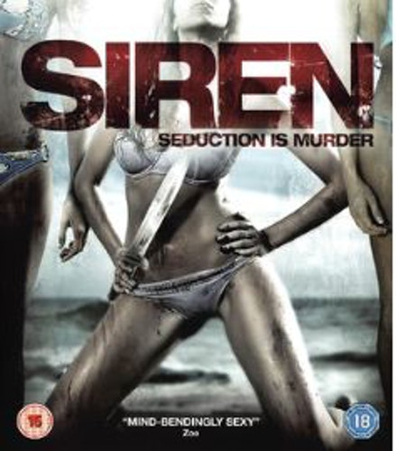 Siren (Blu-ray) (Import)