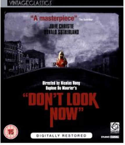 Don't look now (Blu-ray) (Import)