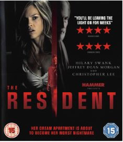 The Resident (Blu-ray) (Import)