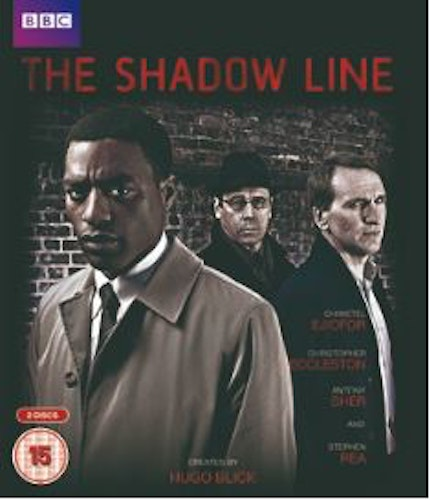 THe Shadow line (Blu-ray) (Import)