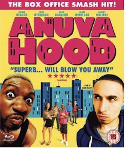 Anuvahood (Blu-ray) (Import)