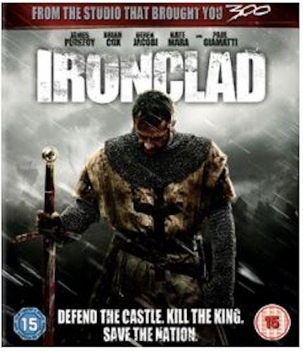 Ironclad (Blu-ray) (Import)