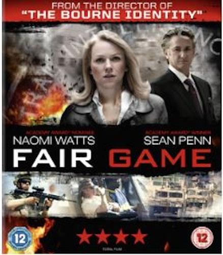 Fair Game (Blu-ray) (Import)