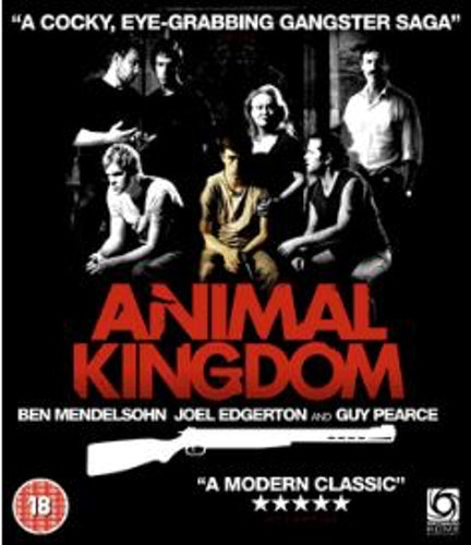 Animal Kingdom (Blu-ray) (Import)