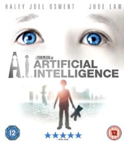 A.I (Blu-ray)