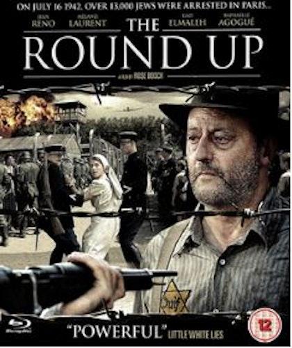 The Round Up Blu-Ray