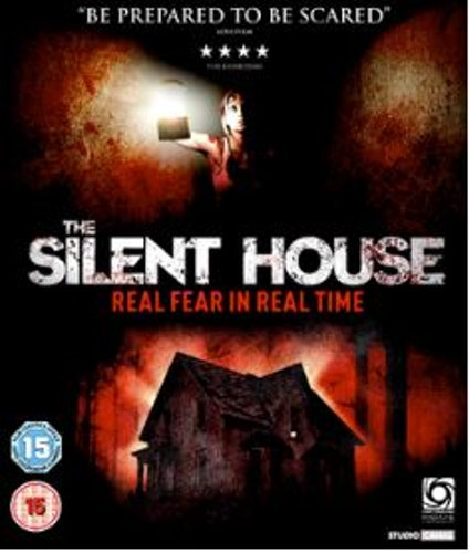 The Silent House Blu-Ray (import)
