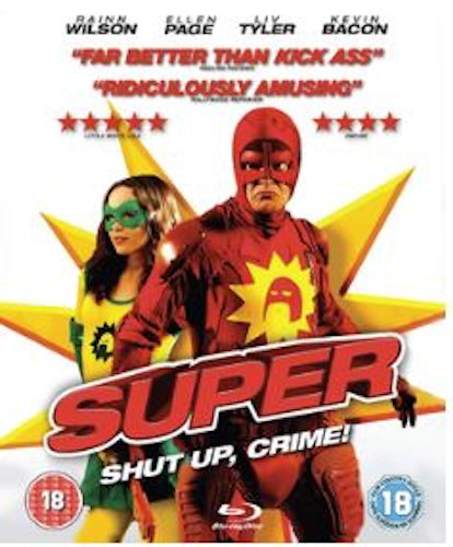Super Blu-Ray (import)