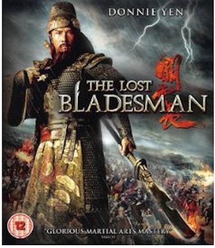 The Lost Bladesman (Blu-ray) (Import)
