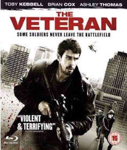 The Veteran (Blu-ray) (Import)