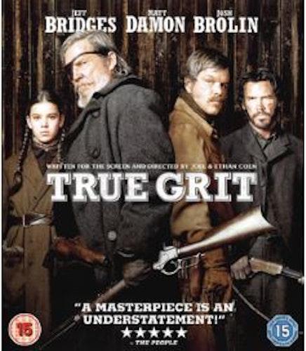True Grit (Blu-ray)