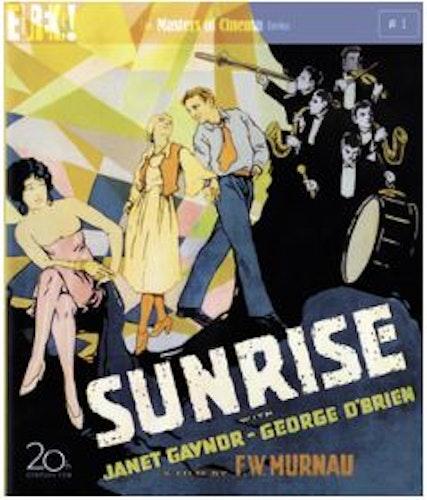 Sunrise (Blu-ray + DVD) (Import)