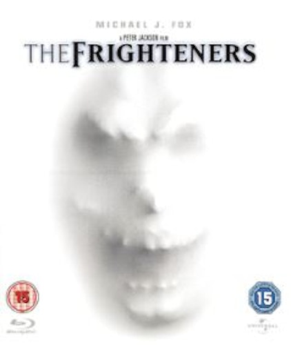 The Frighteners (Blu-ray) import