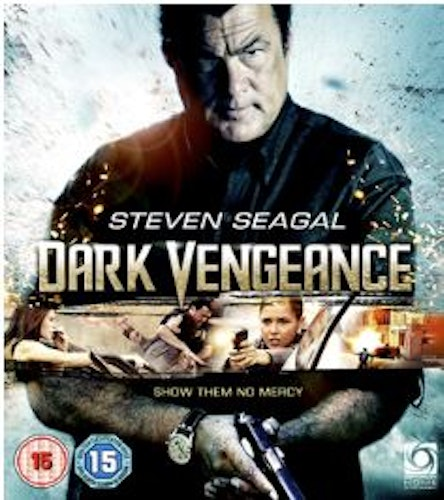 Dark Vengeance (Blu-ray) (Import)