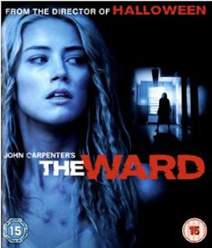 The Ward (Blu-ray) (Import)