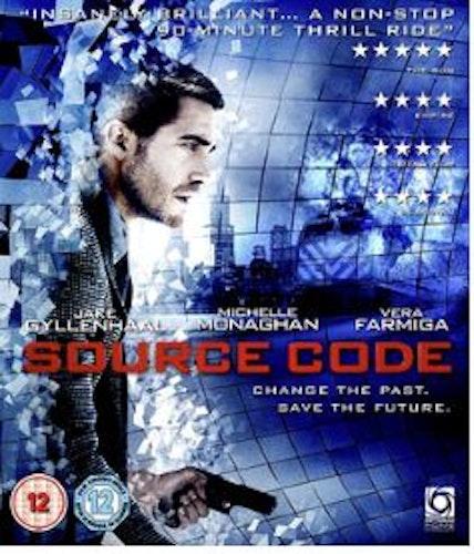 Source Code (Blu-ray) (Import)