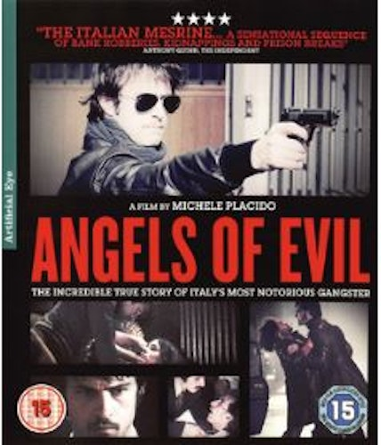 Angels of Evil (Blu-ray) (Import)