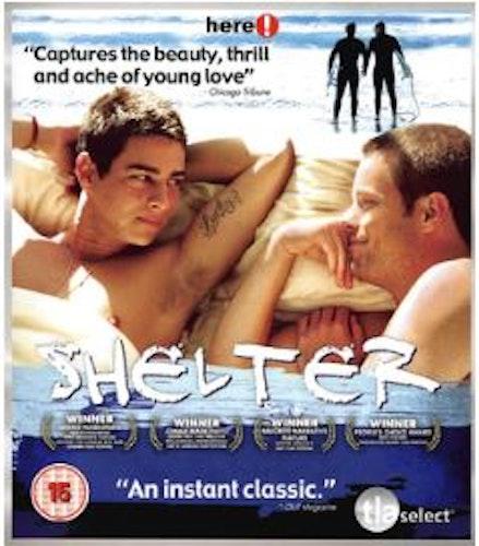 Shelter (Blu-ray) (Import)