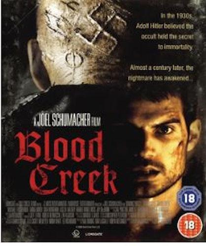 Blood Creek Blu-Ray (import)
