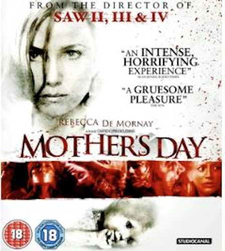 Mother's day (Blu-ray) (Import)