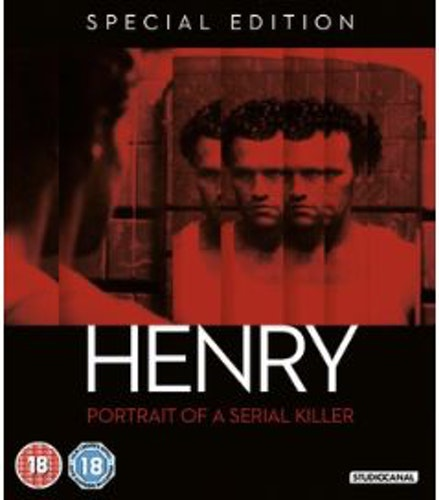 Henry - Portrait of a Serial Killer (Blu-ray + DVD) (Import)
