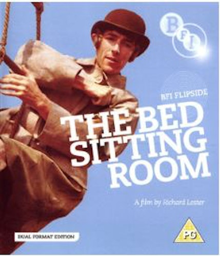 The Bed Sitting Room (Blu-ray + DVD) (Import)