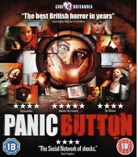 Panic Button (Blu-ray) (Import)