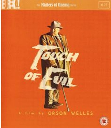 Touch of evil (Blu-ray) (Import)