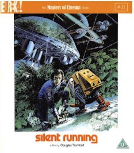 Silent Running (Blu-ray) (Import)