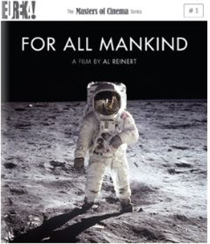 For All Mankind (Blu-ray+DVD) (Import)