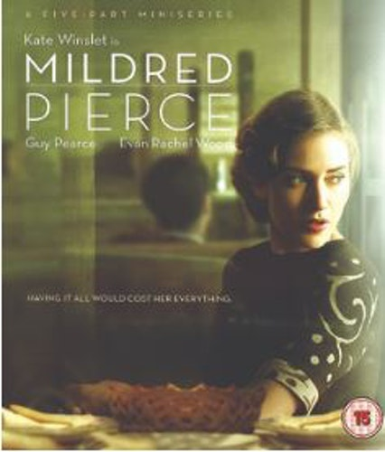 Mildred Pierce (2011) (Blu-ray) (Import)