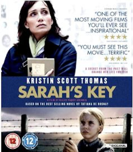 Sarah's Key (Blu-ray) (Import)