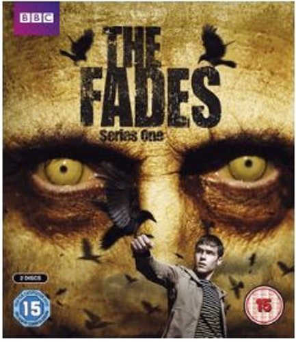 The Fades (Blu-ray) (Import)