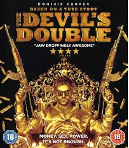 The Devil's double (Blu-ray) (Import)