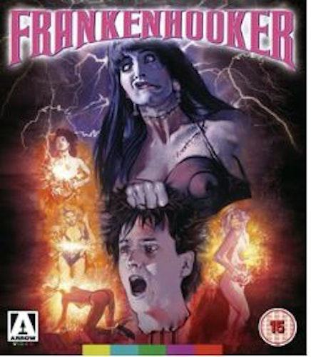 Frankenhooker (Blu-ray) (Import)