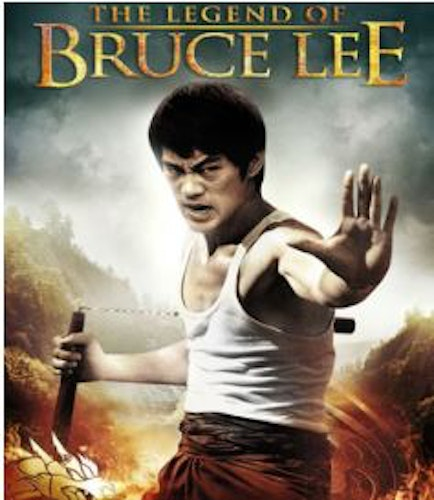 Legend Of Bruce Lee Blu-Ray (import)
